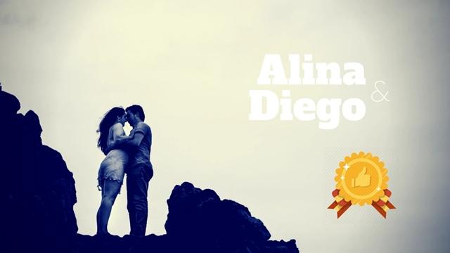 filmare nunta Spania Madrid Gijon Alina si Diego cameramani Suceava DIA-FILM videografie Breniuc foto